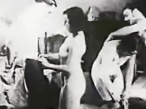 vintage black porn list