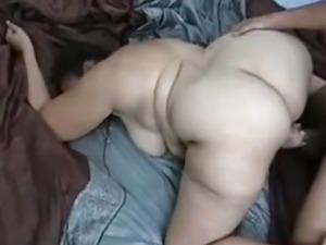 big fat black butts