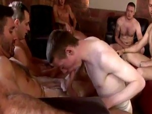 Gay sex naked men boy and free nude with pubic hair Poor James Takes A