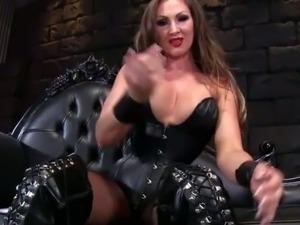 Latex girls sex