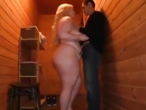 teen sauna video