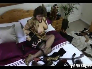 young girl seduced by aunt