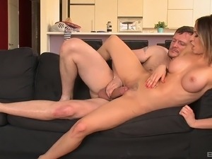 reality husband and wife homevideo