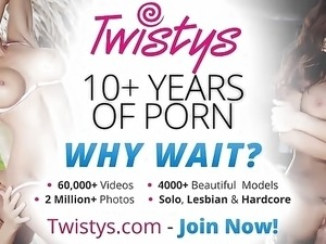 Twistys - Lora Craft starring at The Pussy Wrangler