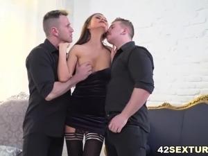 double penetration anal sex you tube