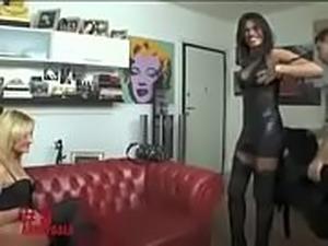 ladyboy mint self suck movie