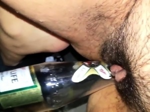 mature tits and hairy pussy videos