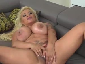 first mature anal