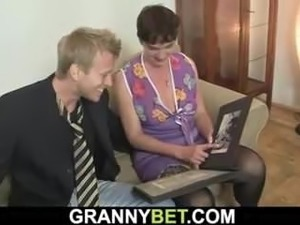 granny hardcore pornhub