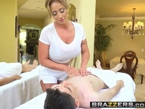 my wife and an asian brazzers