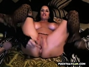 free mature solo video