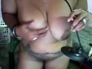 naked young mom wife