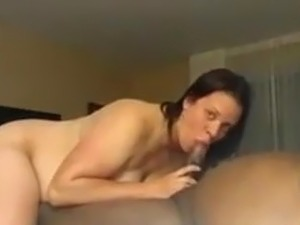 husband forced to suck black cock