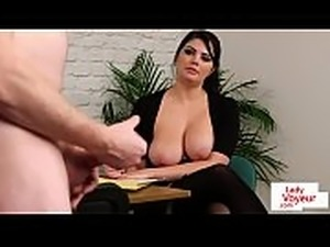 orgasm instruction video