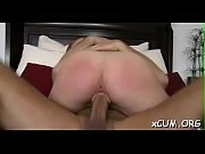 big cock impregnating fertile creampie pussy
