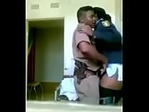 asian police sex