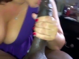 white wife wants bbc video