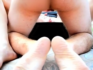 wife fat pussy