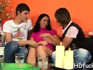 two very young russians sex
