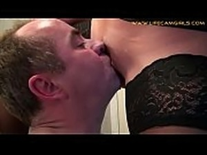 pissing mature movie