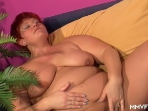 fat girl in small bikini