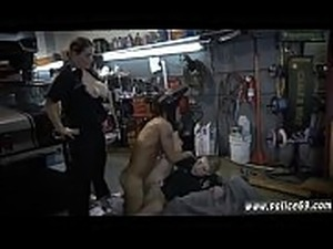 lesbian police punished girl