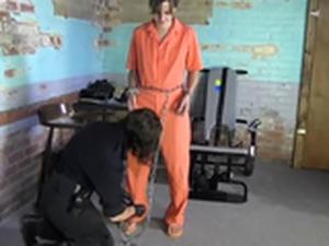 pussy captured prisoner fucking