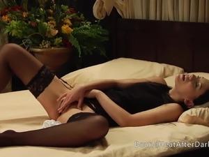 maid caught in sex threesome