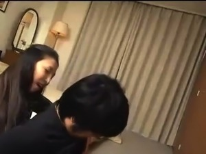 japanese wife and grandpa fuck