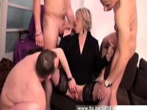 free asian gangbang movies