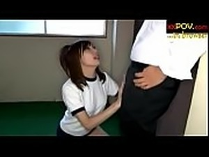japanese and gaping anal