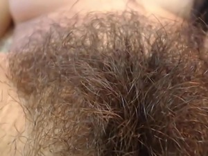 free very hairy girls videos