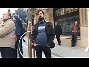 japan street molester video