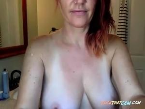 porn redhead amateur