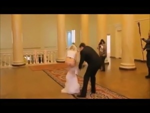 bride used fuck video