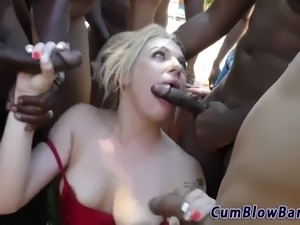 forcing mature wife to suck cock