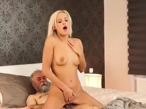old man youn girl sex