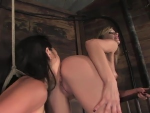 amateur ass licking video