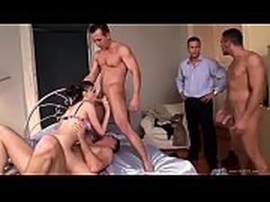 wife gangbang w blacks video free