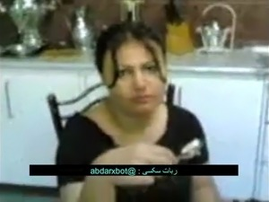 young iranian girl sex video