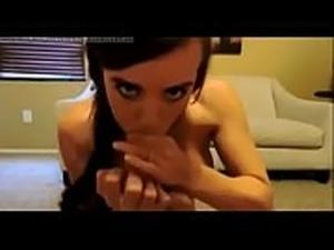 school girl diaper change video