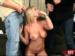 shemale double anal movies