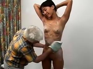 orgasm during anal stimulation