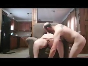 hairy platinum blonde pussy video