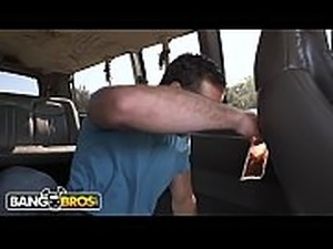 free gang bang bus videos