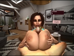 big tittie black women porno