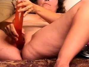 mature solo lady movies