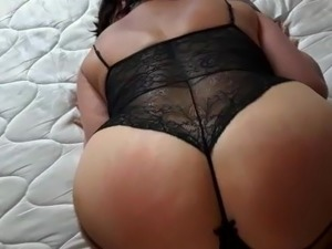 skinny with big tits videos