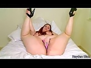 ebony bbw fucking videos