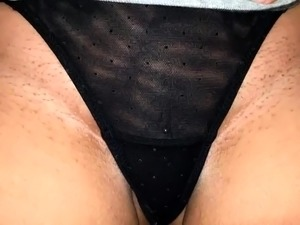 this pantie is for me to lick and suck